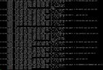 TCP Dump Sample