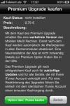 Mobiler MwSt Rechner 2.5 (Screenshot 6)