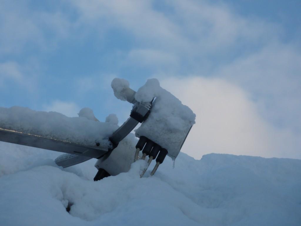 LNBs im Winter 2010