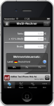 Mobiler MwSt-Rechner 3.0 / Screenshot 1
