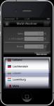 Mobiler MwSt-Rechner 3.0 / Screenshot 2