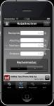 Mobiler MwSt-Rechner 3.0 / Screenshot 4