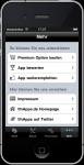 Mobiler MwSt-Rechner 3.0 / Screenshot 7