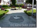 Neuthard_Buergerplatz